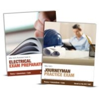2017 Journeyman Exam Prep  Bundle