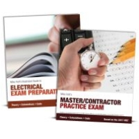 2017 Master Contractor Exam Prep Bundle