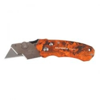TurboFold Folding Razor Knife