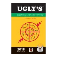 Ugly's Electrical Safety 2018