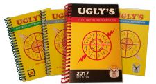 Ugly's Commercial Pack 2017