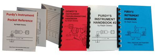 Purdy's/Dewey's Combo Pack