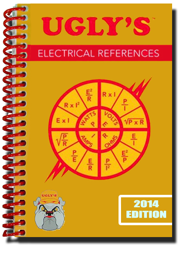 Ugly's Electrical References 2014