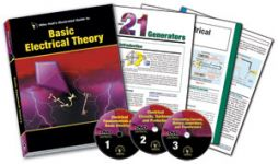 Electrical Theory (w/DVD)